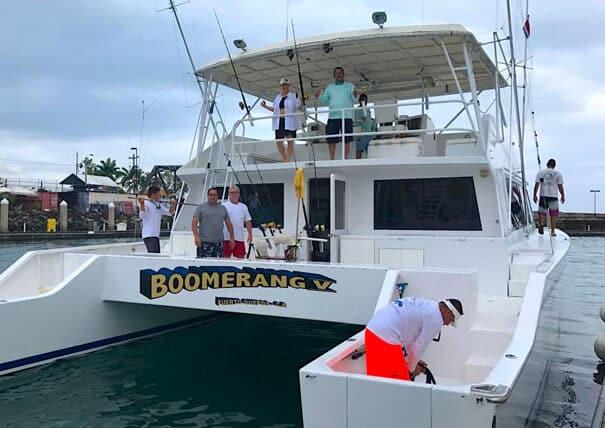 Boomerang-3