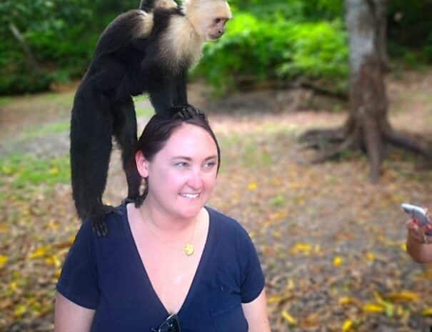 Monkey Tour Jaco HighLights